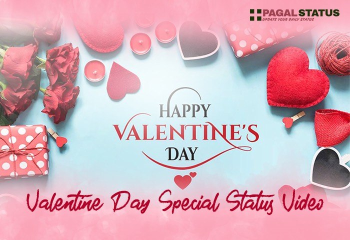Happy Valentine Day Whatsapp Status Video Download