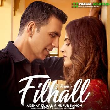 Filhall B Praak Whatsapp Status Video Download
