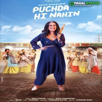 Puchda Hi Nahin Neha Kakkar Whatsapp Status Video