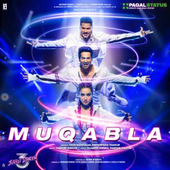 Muqabla Song Whatsapp Status Video Download