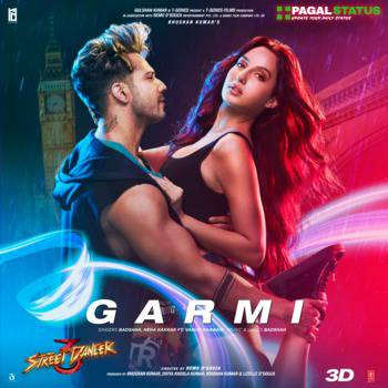 Garmi Song Neha Kakkar Whatsapp Status Video