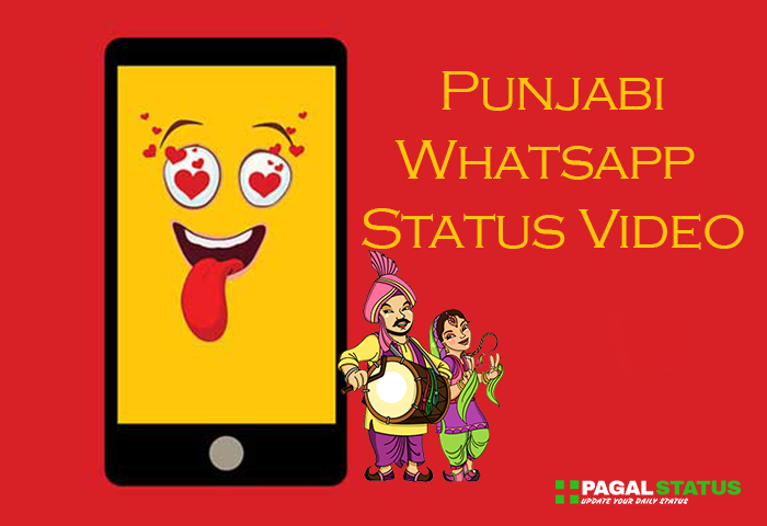 Punjabi Whatsapp Status Video Download