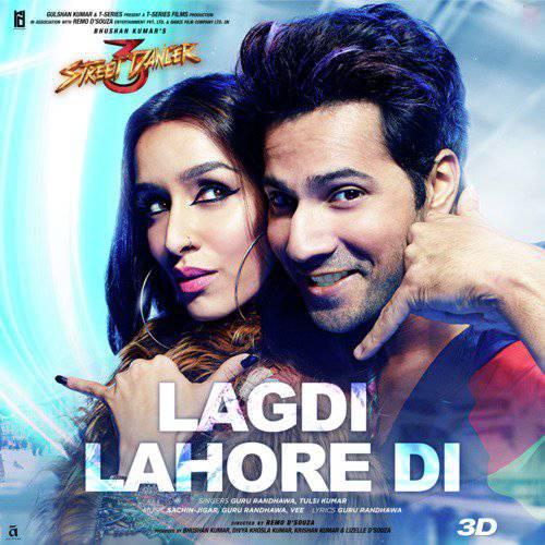 O Lagdi Lahore Di Aa Whatsapp Status Street Dancer song Lahor Whatsapp Status