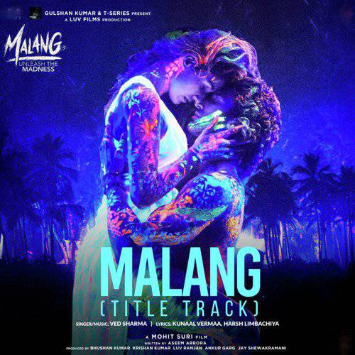 Malang Title Song Whatsapp Status Video Download