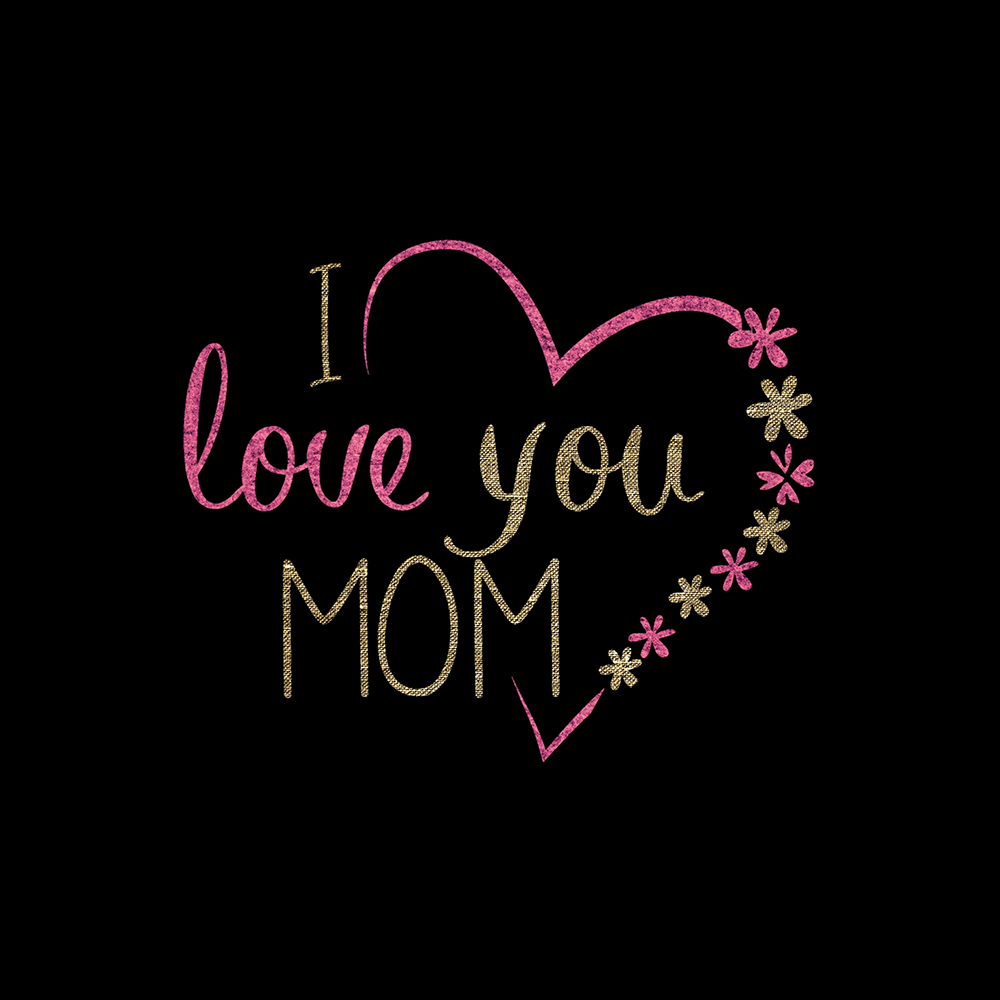 I Love You Mom DP For Whatsapp Download