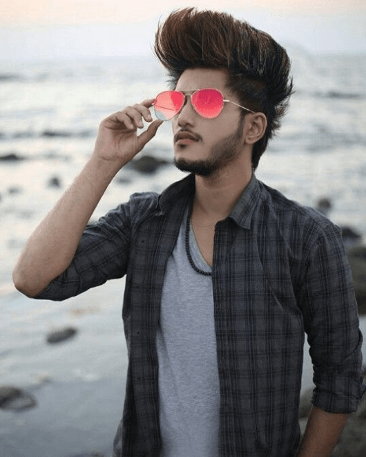 Awesome Boys Whatsapp DP Images