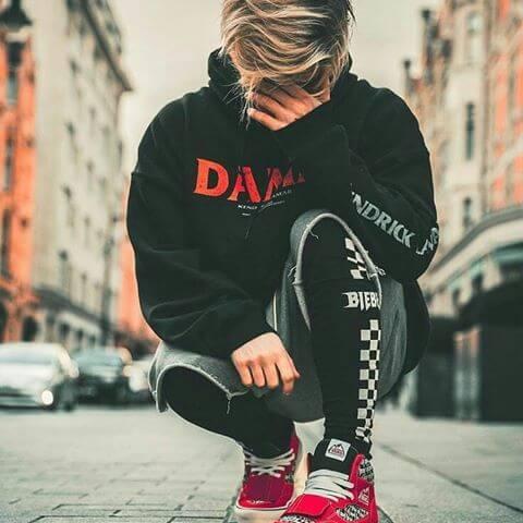 Boys Sad Whatsapp DP Images