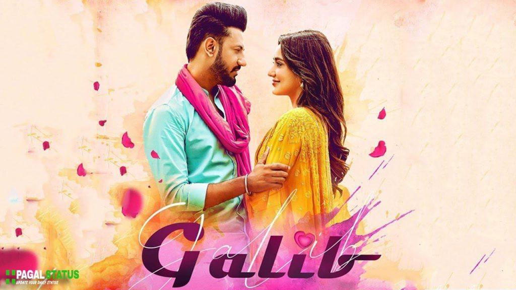 Galib Song B Praak Whatsapp Status Video Download