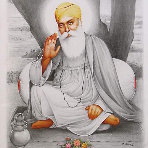 Shri Guru Nanak Dev Ji DP Pictures