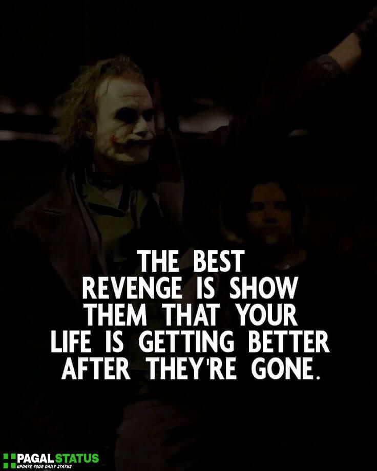 Sad Joker Whatsapp DP Images