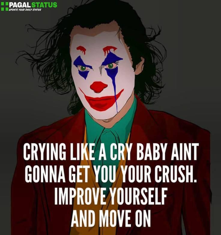 Sad Wallpapers For joker