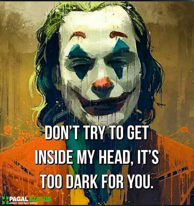 Sad Joker Whatsapp Wallpaers Free Download