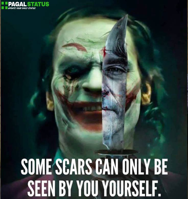 Joker facebook DP images