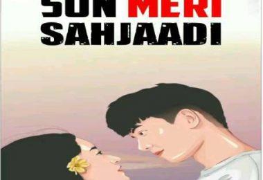 Sun Meri Shehzadi Song Whatsapp Status Video