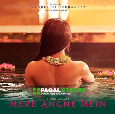 Mere Angne Mein Neha Kakkar Song Whatsapp Status Video Download