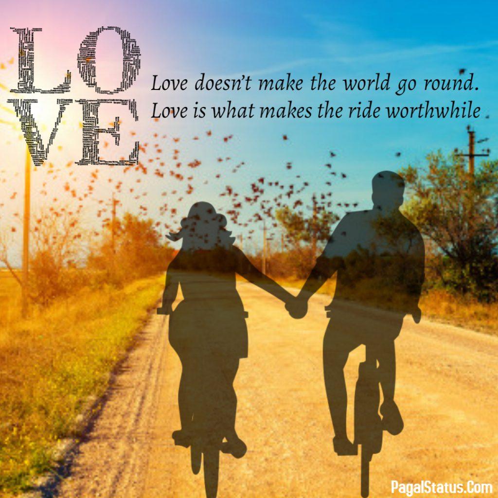 True Love Romantic Sayari in Hindi