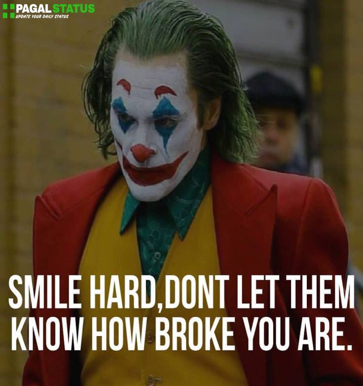best joker status