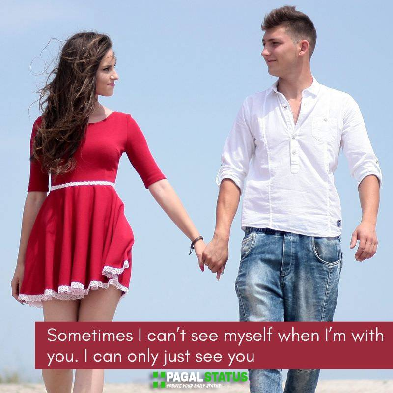 Romantic Couple Quotes With Images in English