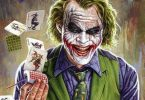 40+ Best Joker Whatsapp DP Images With Quotes