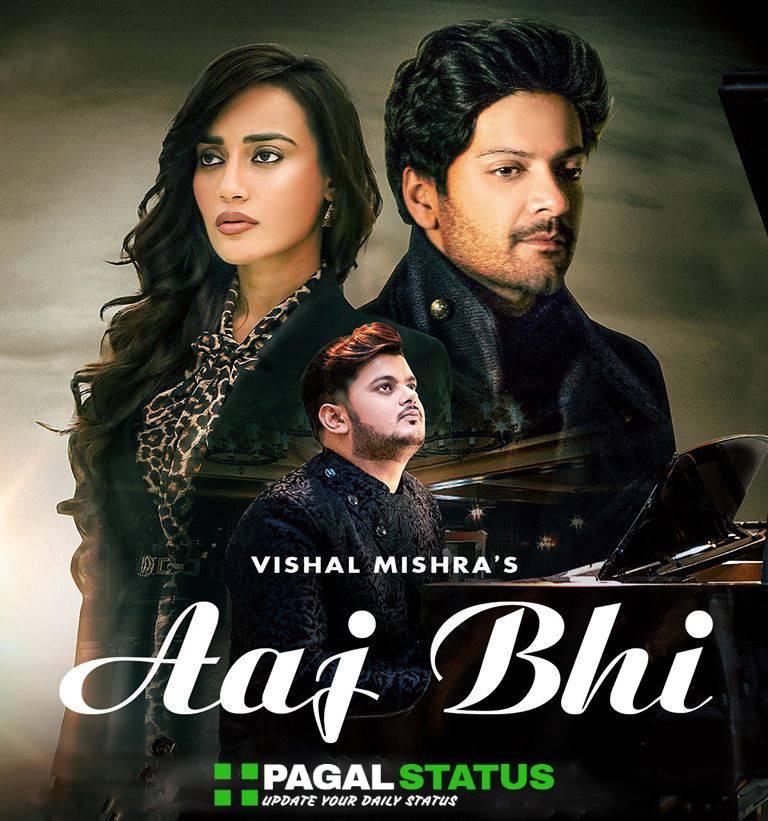 Aaj Bhi Vishal Mishra Song Status Video Download