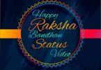 Happy Raksha Bandhan 2020 Status Video Download