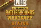 PUBG Game Whatsapp Status Video
