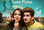 Taake Naina Bhavin Bhanushali Whatsapp Status Video Download