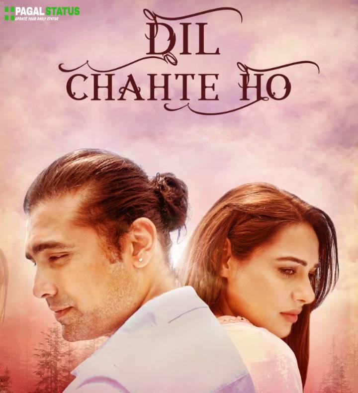 Dil Chahte Ho Song Jubin Nautiyal Whatsapp Status Video Download