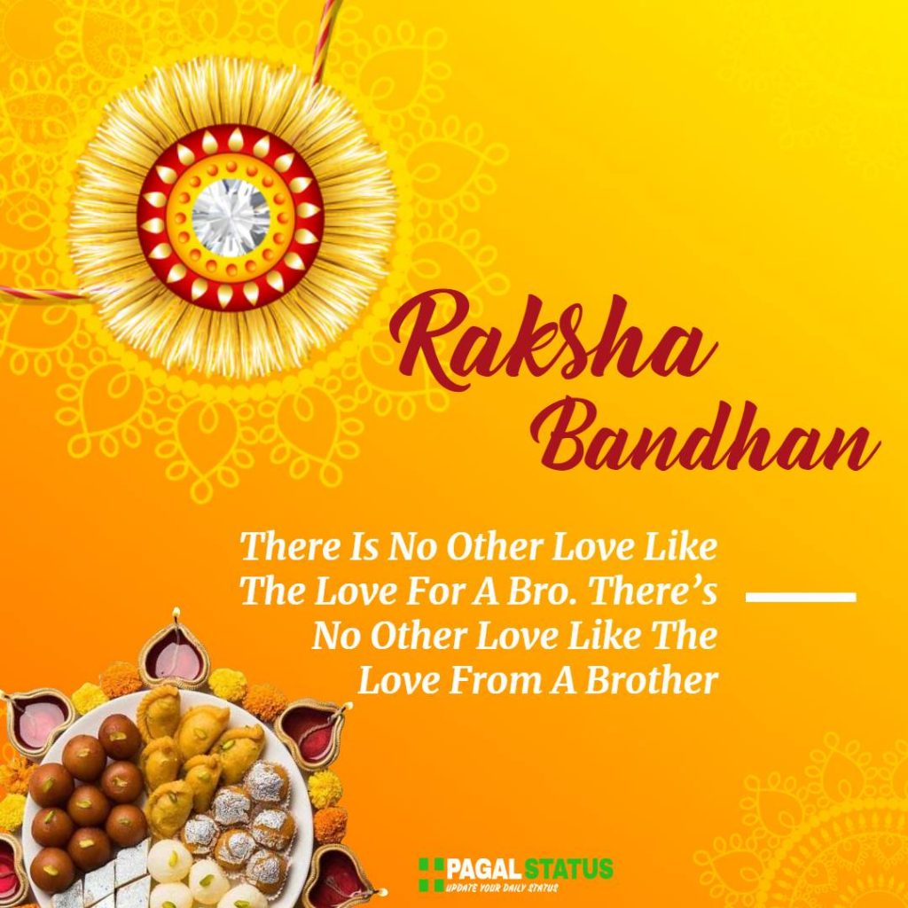 Happy Raksha Bandhan Wishes For Sweet Sister