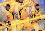 Chennai Super Kings IPL 2020 Status Video