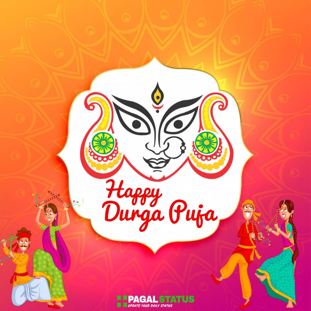 Durga Puja 2020 Status Video Download