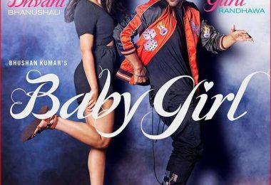 Baby Girl Song Guru Randhawa Status Video Download
