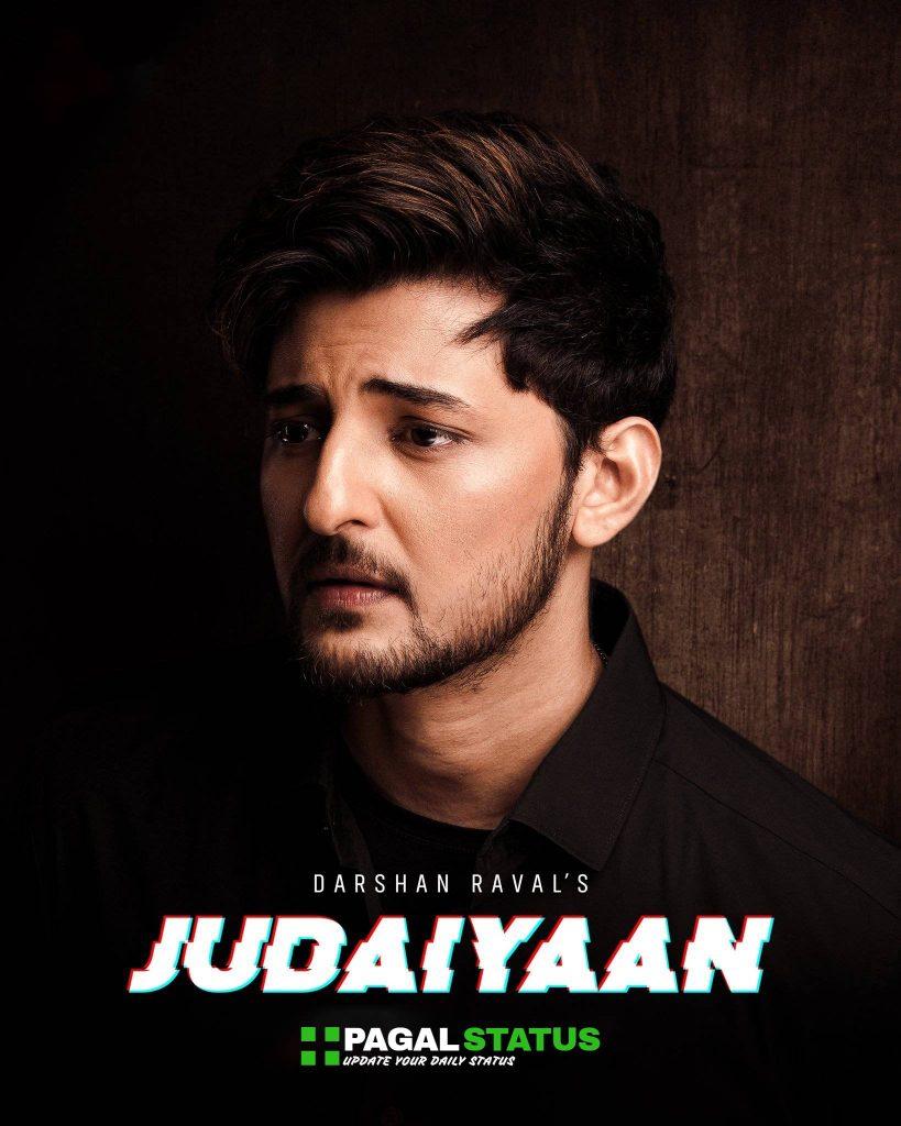 Judaiyaan Song Darshan Raval Whatsapp Status Video Download