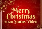 Merry Christmas 2020 Whatsapp Status Video Downlaod