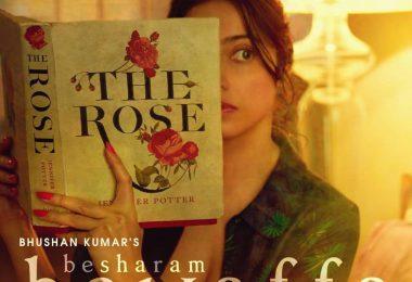 Besharam Bewaffa Song B Praak Status Video