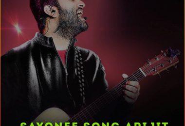 Sayonee Song Arijit Singh Whatsapp Status Video