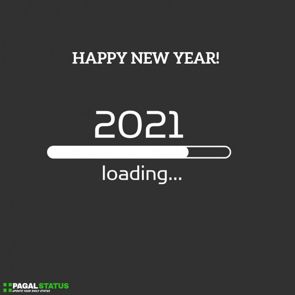 Advance New Year 2021 Quotes Status For Whatsapp