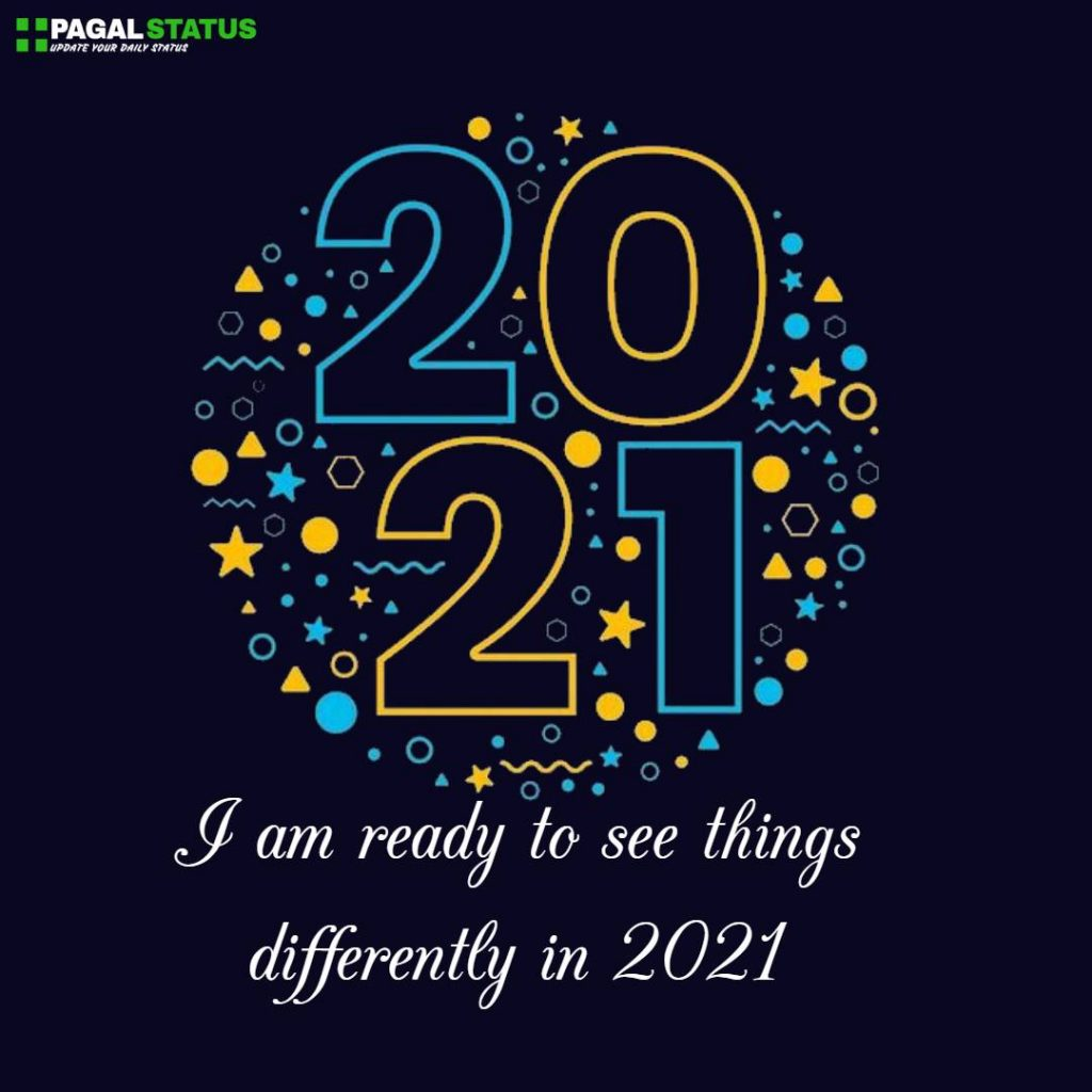 Happy New Year 2021 Quotes Status For Family