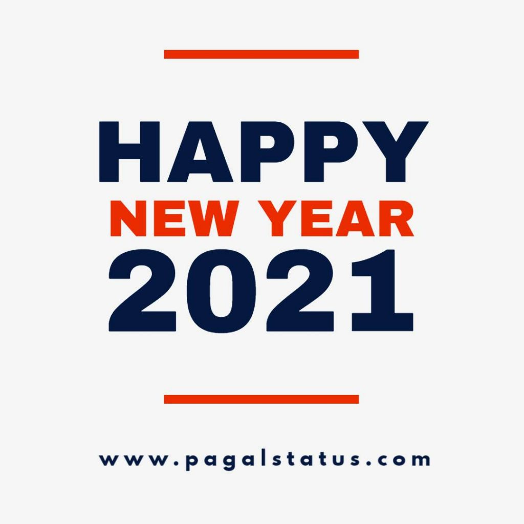 Happy New Year 2021 Status Quotes