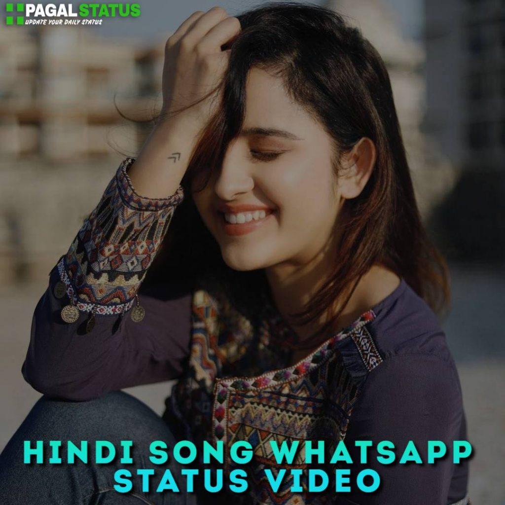 Hindi Song Whatsapp Status Video Download
