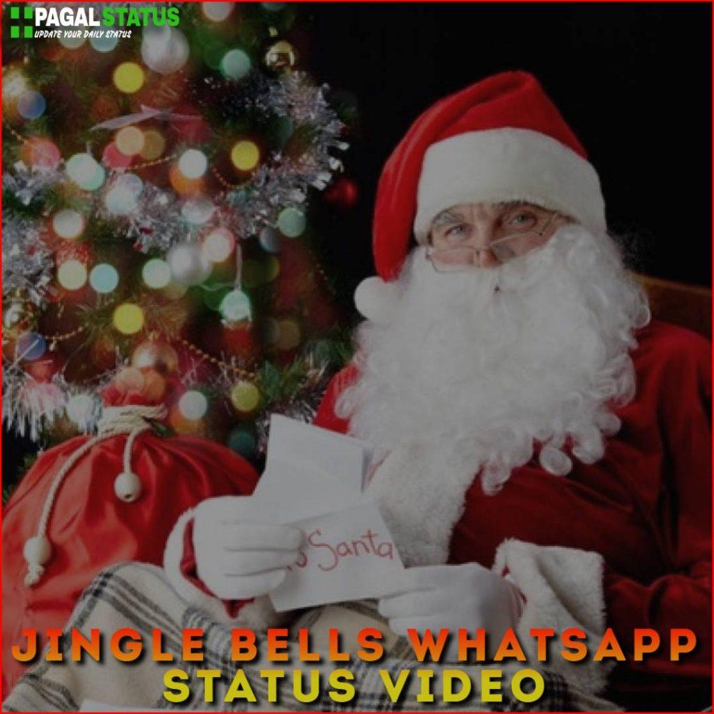 Jingle Bells Whatsapp Status Video Download