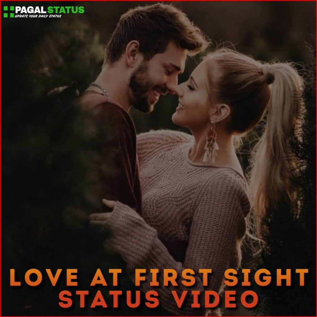 Love At First Sight Status Video Download
