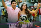 Mirchi Lagi Toh Song Coolie No1 Status Video