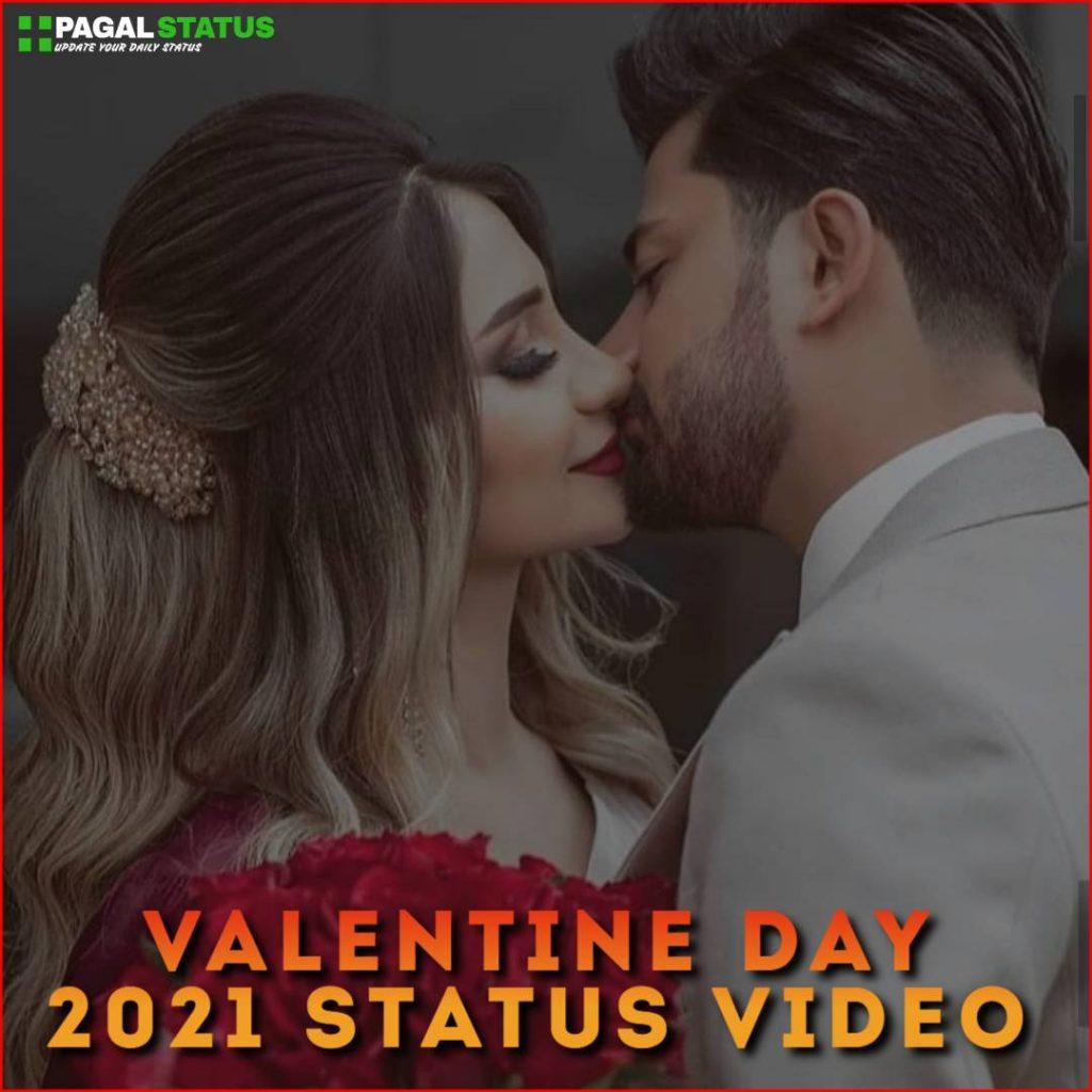 Valentine Day 2021 Status Video Download