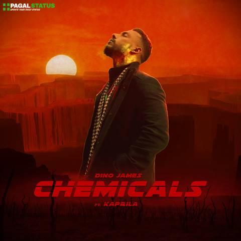 Chemicals Song Dino James Whatsapp Status Video