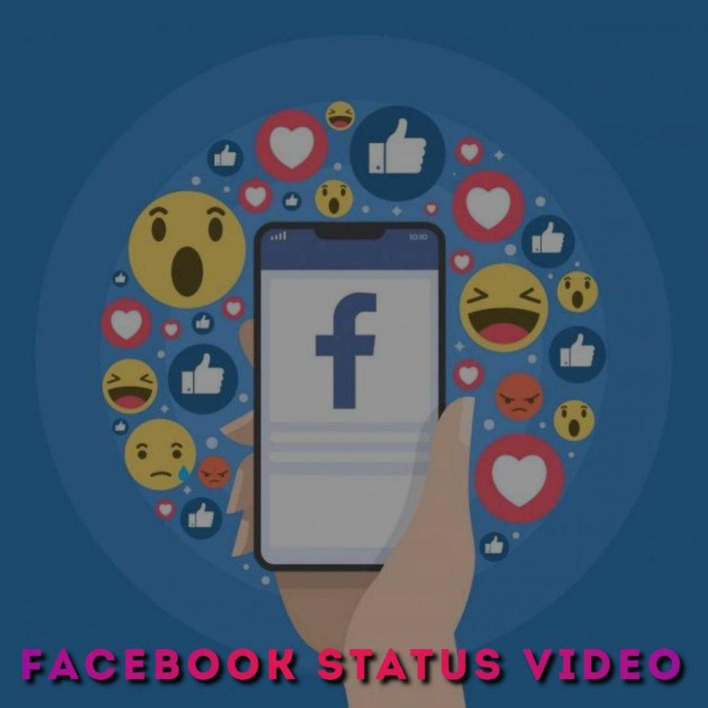 Facebook Status Video Download