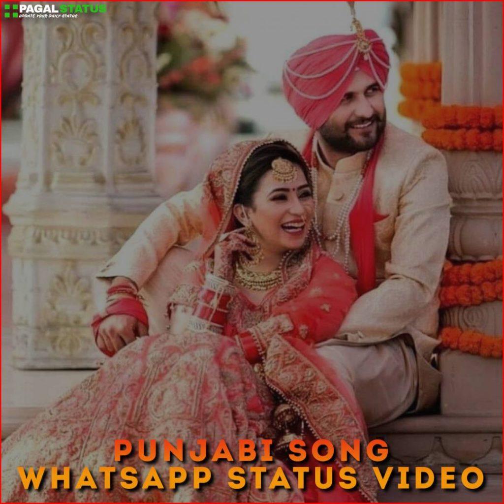 Punjabi Song Whatsapp Status Video  Download