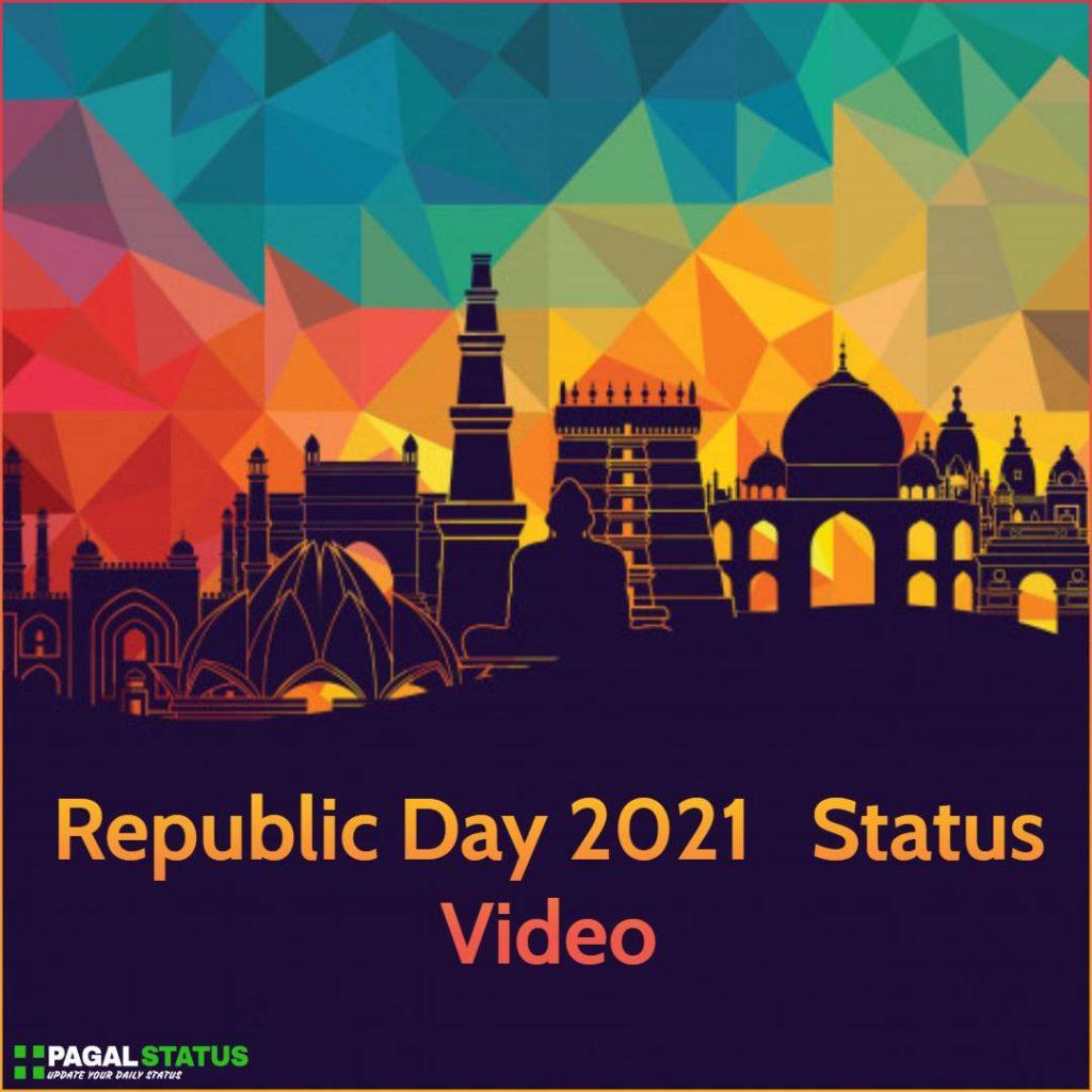 26 January Republic Day 2021 Status Video
