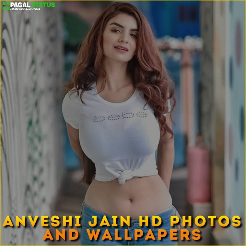 Anveshi Jain HD Photos And Wallpapers Download
