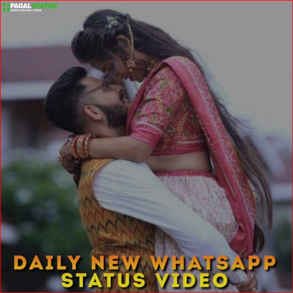 Daily New Whatsapp Status Video Download